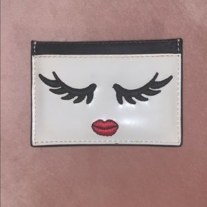 Alice & Olivia Card Case